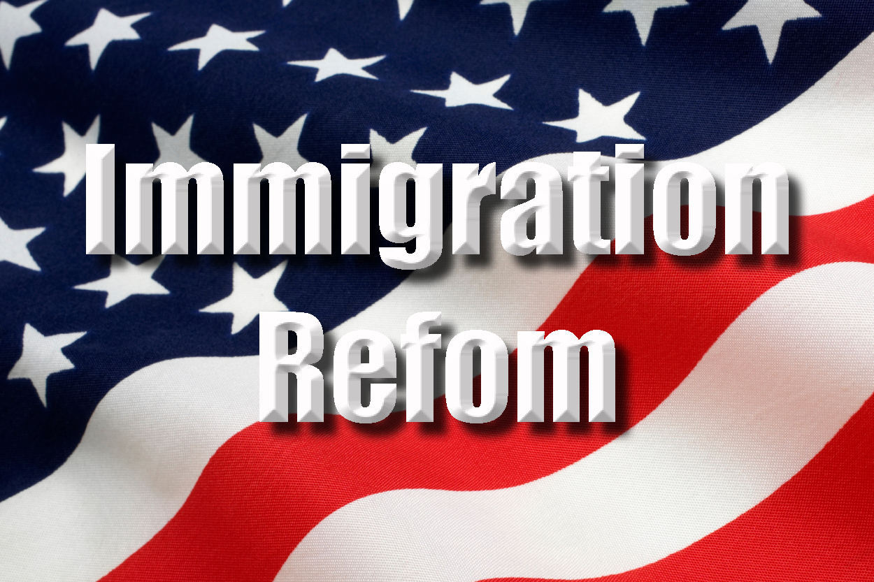 thesis immigration reform Professionally written essays on this topic: pro immigration essay immigration pro and con homeland defense is on governmental agencies such as the department of homeland security and similar bureaus, which are faced with.