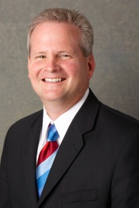 Jeff Wesley CFO at TWO MEN AND A TRUCK®/INTERNATIONAL, Inc.