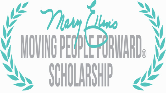 Mary Ellen's Moving People Forward Scholarship